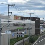 マーケットスクエアまで1325m(周辺)