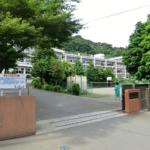 愛川中学校(周辺)