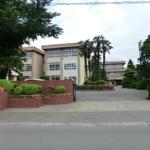 大沢中学校(周辺)