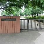 大野北中学校まで徒歩約17分(周辺)