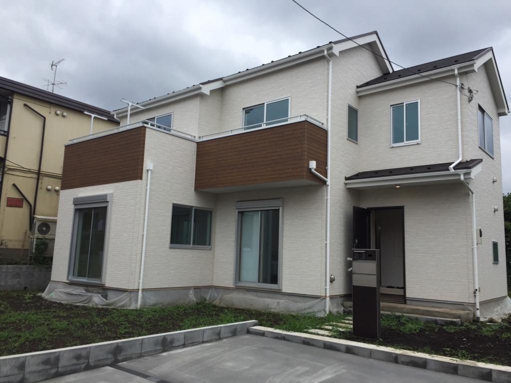 上鶴間本町8丁目新築分譲 ★敷地面積78坪★