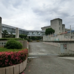 九沢小学校(周辺)