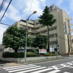 大和徳洲会病院まで徒歩7分(周辺)