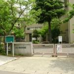 相川中学校(周辺)