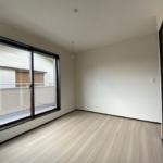 2階主寝室(洋室)